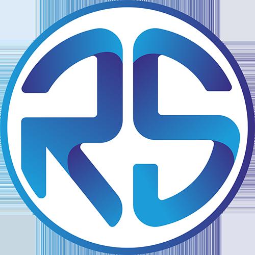 Company Logo - Raksa Solution - Aao Brand Banae