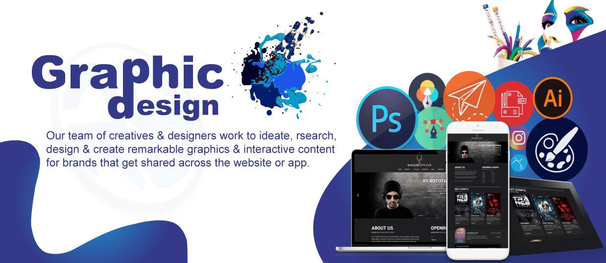 Graphic Designing Raksa Solution - Aao Brand Banae