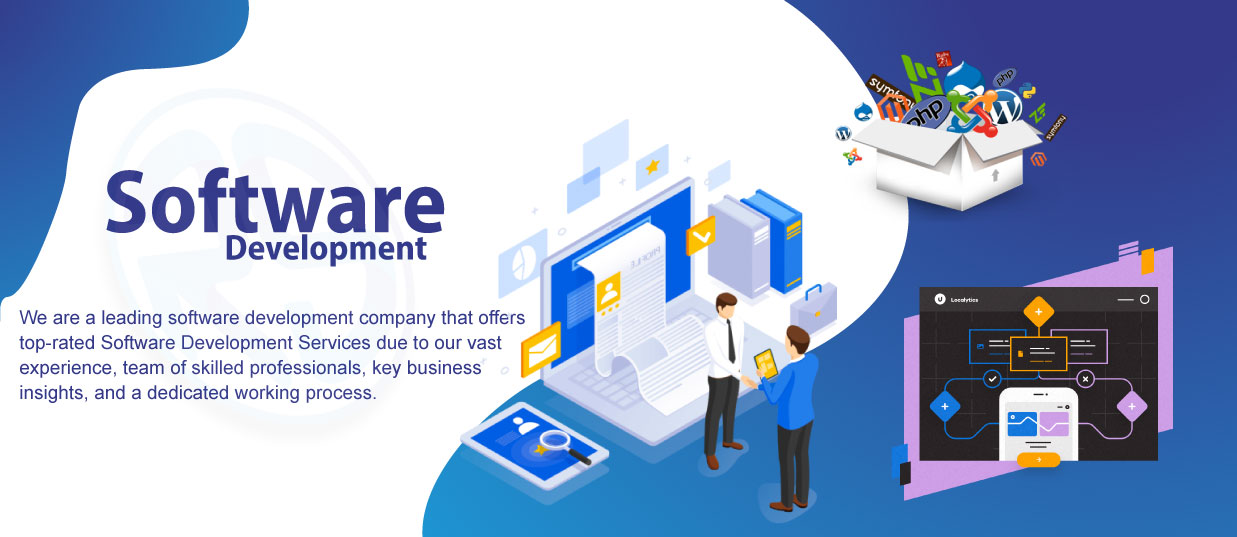 Windows Software Development Raksa Solution - Aao Brand Banae